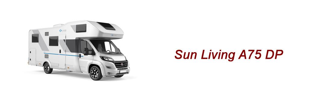 SunLivingA75DP