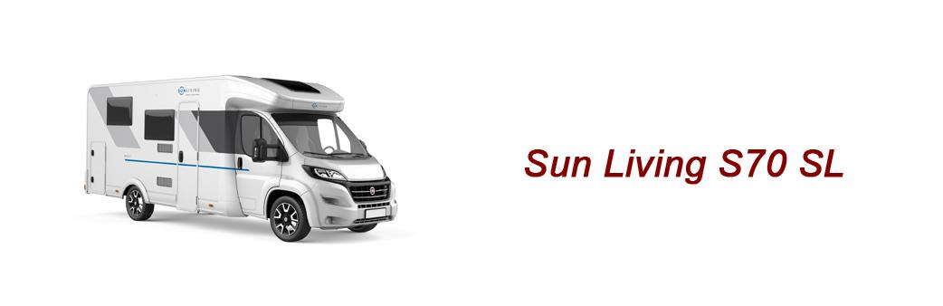 SunLivingS70SL